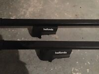 Vw roof bars
