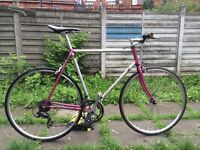 Men's Vintage Racing Bike