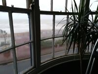 2 rooms to rent near Hastings pier