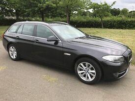 BMW 520d SE 5 door Tourer, Automatic, Registered July 2013.