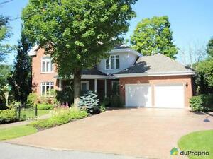 399 900$ - Maison 2 étages à vendre à Victoriaville