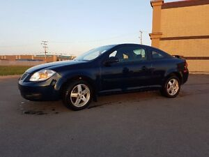2008 PONTIAC G5 MANUAL