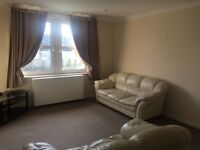 Lovely, tidy, great one bedroom, 1st Floor flat for rent in Carstairs Village, own main entrance