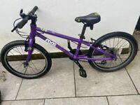 Kid's Frog 52 Bike