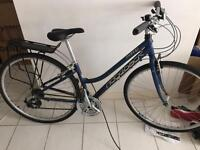 Ridgeback Motion Ladies 24 gear bicycle. Collection Only BARGAIN