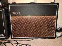 VOX AC30c2 Guitar Valve Amp