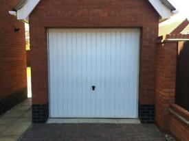 7x7ft Garage door