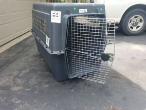 Large Dog Crate