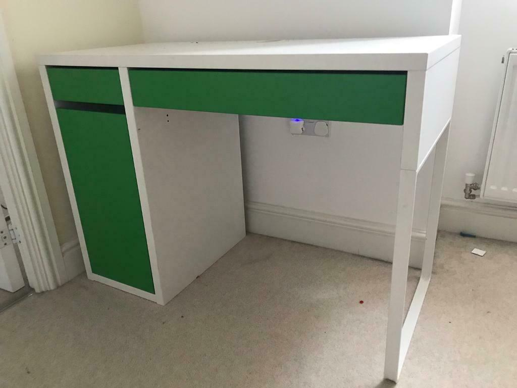Kids Study Table From Ikea In Bedford Bedfordshire Gumtree