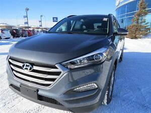 2017 Hyundai Tucson SE 2.0, AWD, Panoramic Sunroof, Backup Camer