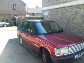 Range rover for sale