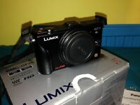 PANASONIC GF2 Digital Camera- Boxed