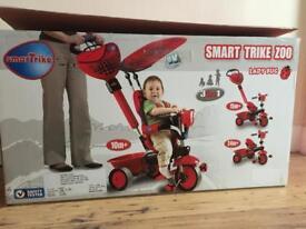 Smart Trike Zoo Ladybird