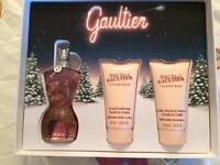 "Jean Paul Gaultier ""classique"" gift set"