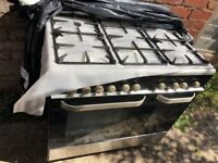 Kenwood Cooker / Over For Sale - Excellent Condition - Quick Sale
