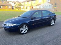LOVELY 04 RENAULT LAGUNA EXTREME 1 OWNER CLEAN CAR DRIVES SUPERB HISTORY MOT MUST SEE CHEAP PX