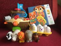 Young Toddler Toy Bundle