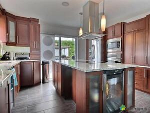 370 000$ - Bungalow à vendre à Jonquière Saguenay Saguenay-Lac-Saint-Jean image 2
