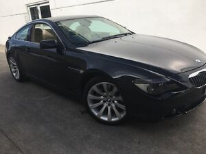 BMW 650i coupe for sale! Great condition! Eltham Nillumbik Area Preview