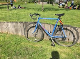 Trek 1420 Classic bike