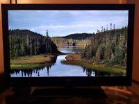 "40"" LED, Full HD, Freeview TV HITACHI 40H6L03U withUSB Media Player."