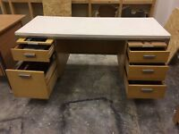 Cool Desk, free - collection from EC1