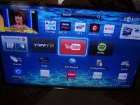 SAMSUNG 40 INCH SMART FULL HD LED TV (UE40ES5500K)