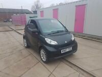SMART FORTWO PURE AUTO 2007REG FOR SALE IN WATFORD