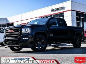 2016 GMC Sierra 1500 ONLY 43452 KMS!!