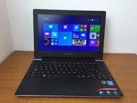 "Lenovo 80M4 - 12.6"" HD Screen - Windows 8 - 32Gb SSD Hdd Storage - 2Gb Ram"