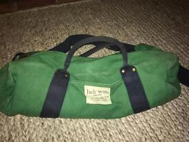 Jack Wills Gym Bags