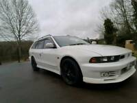Legnum Vr4 type S Twin turbo 1 year mot