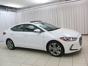2017 Hyundai Elantra COME SEE WHY THIS CAR IS PERFECT FOR YOU!!