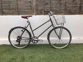 Ladies Bisou Tokyo Bike for Sale - 50cm