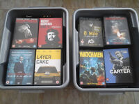 DVDs For Sale starting from 50p each