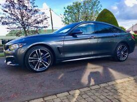 "BMW GENUINE 19"" M Sport 704M Alloy Wheels for BMW 3 or 4 series"