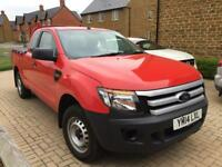 Ford ranger king cab