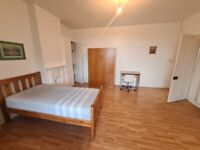 Large Double Room for One Person