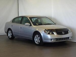 2005 Nissan Altima 2.5S Only 121338 km