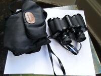 Halina 8x30 Binoculars