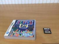 TETRIS FOR NINTENDO DS/DSI/XL
