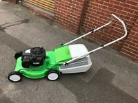Lawnmower viking petrol mower