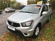 Ssangyong Actyon Sports 4WD Quartz
