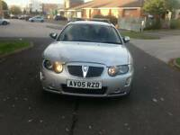 Rover 75 Tourer 2L diesel automatic bmw engine 12 months Mot excellent drive