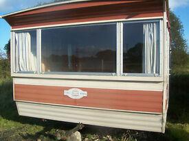 cosalt mobile home