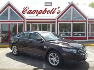 2013 Ford Taurus SEL SUNROOF!! NAV!! HEATED SEATS!! POWER EVERYT