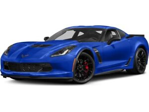2019 Chevrolet Corvette Z06 | 3LZ | VENTED SEATS |