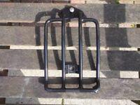 Harley Davidson Sportster Luggage Rack