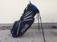 2016 Ping Hoofer Golf Bag