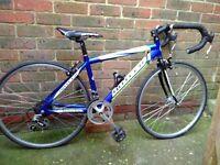 "Claude Butler 15"" Junior Road Bike"